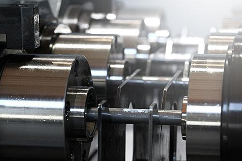 micro gundrilling machine
