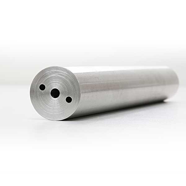 鎳基合金槍鑽加工 Inconel 718